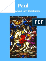 Paul Jewish Law and Early Christianity