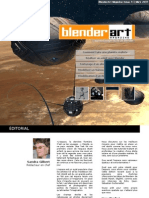 Blender Art Magazine #9 (French)