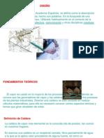 Presentacion Ciclo Rankine-(Caldera)
