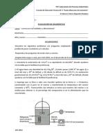 Evaluación Diagnóstico Del TTP Lab. de Proc. Ind.