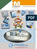 Revista Plasticos 673 Noviembre