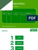 Guia de Diagnóstico Sobrecalentamiento en Contactores.ppt