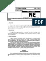 Norma Educacional 0002 _Avaliacao Aprendizagem