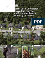 United States Department of Agriculture Forest Service Pacific Northwest Research