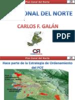 Plan Zonal Del Norte
