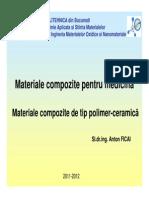 Curs 2 - MC Polimer-ceramica