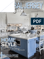 Central Jersey Health & Life | Fall 2014