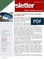 Newsletter T&P N°83