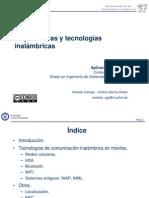 OCW_Inalambricos