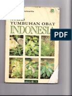 Ebook Tanaman Obat Indonesia