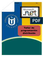 Taller de Programacion Distribuida