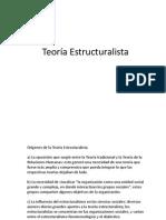 Teoría Estructuralista.pptx