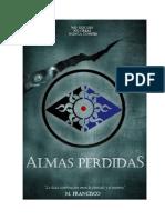 Almas Perdidas - M. Francisco.