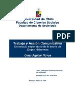 Tesis Aguilar Trabajo y Accion Comunicativa