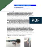A Ecologia e Limnologia No Brasil