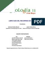 Informacion de Campo, Geologia España