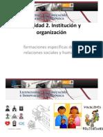 institucion