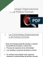 Crim. Organizacional