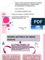 EMAPA HUACHO