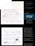 Google Post-Its Notes from Patent Infringement and Trade Secret Lawsuits