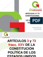 Ley General Educación.ppt