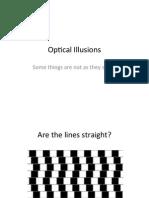 1 3 optical illusions