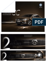 Volkswagencc Catalogue