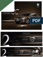 Volkswagencc Catalogue