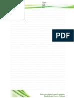 Format Laporan Pendahuluan KF2