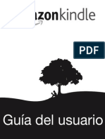Kindle User's Guide Spanish - Amazon