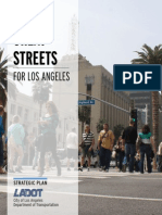 Great Streets for Los Angeles