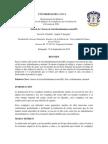 Sintesis de Cloruro de Tris(Etilendiamina)Cromo(III)