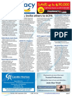 Pharmacy Daily for Tue 30 Sep 2014 - PPA