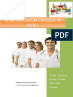 UFCD_6557_Rede Nacional de Cuidados de Saúde_índice