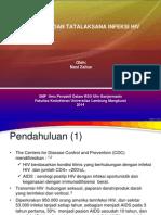 HIV by dr. Nani