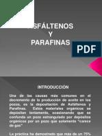 229272021 Asfaltenos y Parafinas Presentacion