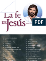 La Fe de Jesus PowerPoint