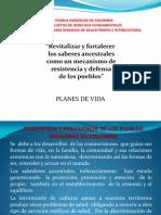 Sispi Socializacion Nacional Abril de 2012