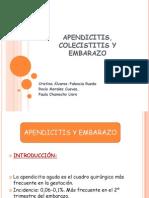 Capitulo 6.APENDICITIS Etc Presentación