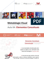 Aula 04 Metvisual Turma2013