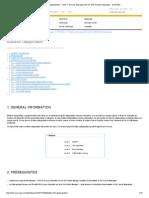 Multilevel Categorization - SAP IT Service Management on SAP Solution Manager - SCN Wiki