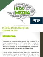 04 - Etica Medios
