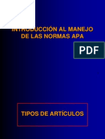 2 normasapa.ppt