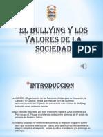 El Bullying en La Sociedad 3