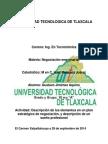 Universidad Tecnologica de Tlaxcala