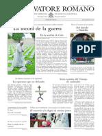 L´OSSERVATORE ROMANO - 19 Septiembre 2014.pdf