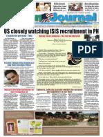 Asian Journal Sept 26, 2014 Edition