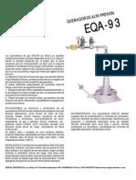 Quemador EQA 93