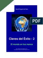 David.a.de.Haro Claves Del Exito Libro 2 V