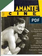 Nº 16 Revista El Amante Cine
